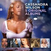 Wilson, Cassandra - 5 Original Albums (5CD)