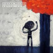 Wilson, Steven - Drive Home (CD+DVD) (cover)