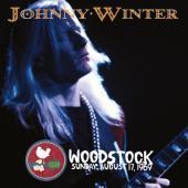Winter, Johnny - Woodstock Experience (2LP)