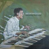 Winwood, Steve - Greatest Hits Live (2CD)