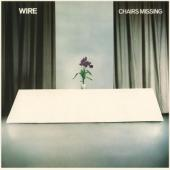 Wire - Chairs Missing (Special) (3CD)