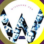 Wishbone Ash - Here To Hear