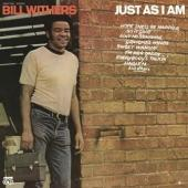 Withers, Bill - Just As I Am (LP) (cover)