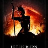 Within Temptation - Let Us Burn (2CD+BluRay)