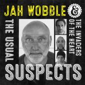 Wobble, Jah & the Invaders of the Heart - Usual Suspects (2CD)