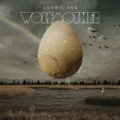 Wolfmother - Cosmic Egg (cover)