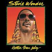 Wonder, Stevie - Hotter Than July (LP)