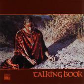 Wonder, Stevie - Talking Book (Remastered)