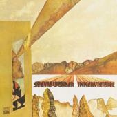 Wonder, Stevie - Innervisions (LP)