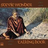 Wonder, Stevie - Talking Book (LP)