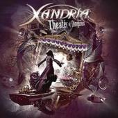 Xandria - Theatre Of Dimensions