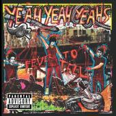 Yeah Yeah Yeahs - Fever To Tell (LP)