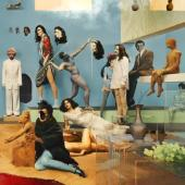 Yeasayer - Amen & Goodbye (LP)