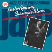 Young, Lester - Carnegie Blues (Jazz At the Philharmonic) (LP)