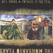 Young, Neil + Promise Of The Real - Monsanto Years (LP)