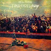 Young, Neil - Time Fades Away (LP)