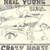 Young, Neil - Zuma (LP)