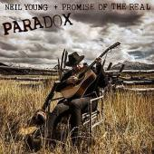 Young, Neil & Promise of the Real - Paradox (OST)
