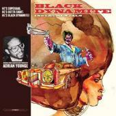 Younge, Adrian - Black Dynamite Instrumentals (LP)