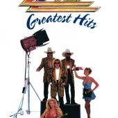 ZZ Top - Greatest Hits (DVD)