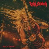 Zakk Sabbath - Live In Detroit (Orange Vinyl) (LP)