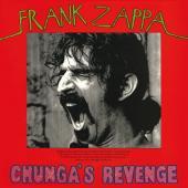 Zappa, Frank - Chunga's Revenge (LP)
