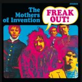 Zappa, Frank - Freak Out! (LP) (cover)