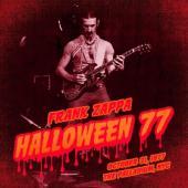 Zappa, Frank - Halloween 77 (3CD)