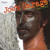 Zappa, Frank - Joe's Garage (3LP)