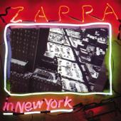 Zappa, Frank - Zappa In New York (3LP)