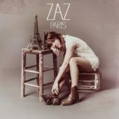 Zaz - Paris -cd+dvd- (cover)