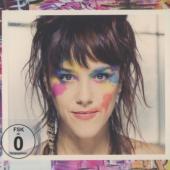 Zaz - Recto Verso (Deluxe) (CD+DVD) (cover)