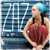 Zaz - Zaz (cover)