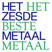 Zesde Metaal - Het Beste Metaal (2CD)
