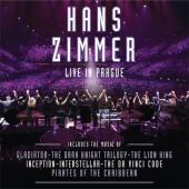 Zimmer, Hans - Live In Prague (4LP)