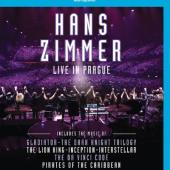 Zimmer, Hans - Live In Prague (BluRay)