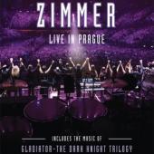 Zimmer, Hans - Live In Prague (DVD)