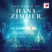 Zimmer, Hans - World of Hans Zimmer (A Symphonic Celebration) (2CD)