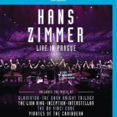 Zimmer, Hans - Live In Prague (BluRay)