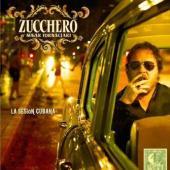 Zucchero - Sugar Fornaciari: La Sesion Cubana (cover)