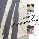 Dry Cleaning - New Long Leg (Yellow Coloured Vinyl) (LP)
