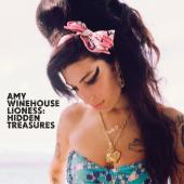 Winehouse,amy - Lioness: Hidden Treasures (LP) (cover)