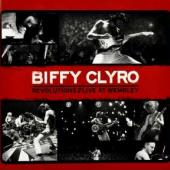 Biffy Clyro - Revolutions / Live At Wembley