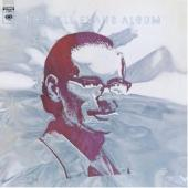 Evans, Bill - The Bill Evans Album (cover)