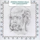 Bonnie Prince Billy - Ask Forgiveness (LP) (cover)