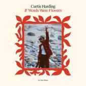 Curtis Harding - If Words Were Flowers (Bright Green Vinyl / Eu Exclusive) (LP)