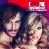 Guetta, David - F*** Me, I'm Famous 2012 (cover)