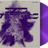 WALLFLOWERS - EXIT WOUNDS (LP) (Purple Vinyl)