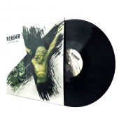 Bruce - The Vaticano Trail (LP)