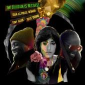 Joan As Police Woman - The Solution Is Restless (with Tony Allen en Dave Okumu) (2LP) (Coloured)